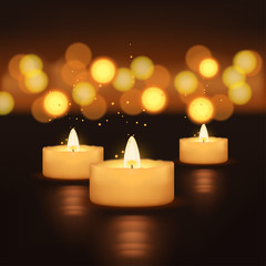 picture of candles