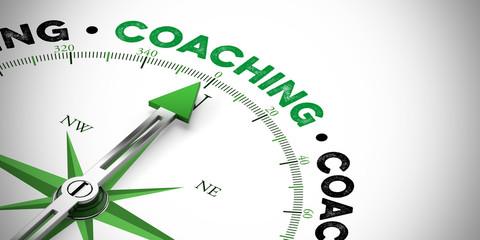 Erfolg im Business durch Coaching