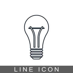 light bulb 2 icon