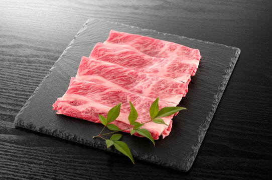 牛肉 すき焼き用