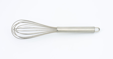 Wire balloon whisk