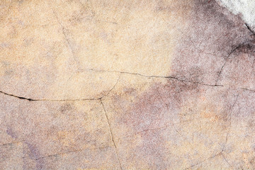 Abstract sandstone texture background in natural pattern