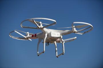 Drone volando