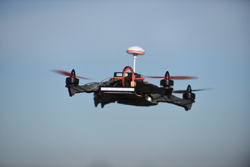 Drone Carreras 250
