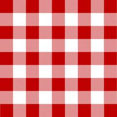 Picnic pattern vector