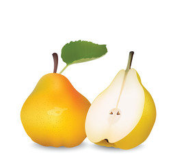 Pears for your design