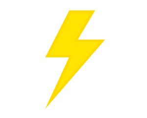 Flat icon storm. Vector illustration.