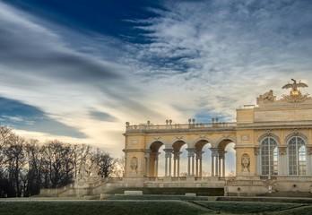 Gloriette in Wien