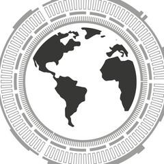 tech world design