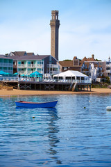 Cape Cod Provincetown beach Massachusetts