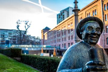 Denkmal des Schoppenstechers in Mainz