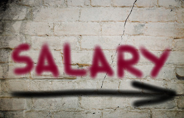 Salary Concept