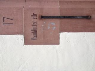 Frankfurter Elle