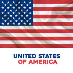 United States of America - Flag