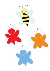 gioco ombre, ape