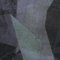 Abstract dark grunge old wall background, wallpaper illustration design element
