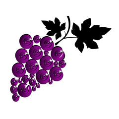 Grapes line