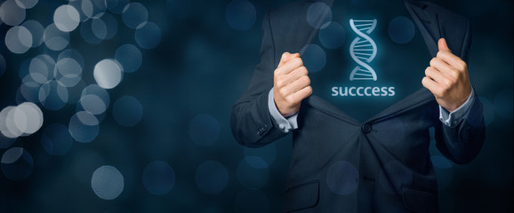 Genes for success