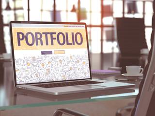 """""""MERLOT ePortfolio Portal"""" icon"""