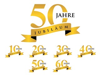 jubilaum element gold
