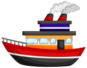 Cute Ship