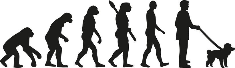 Poodle evolution