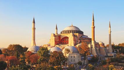 Hagia Sophia,Istanbul,Turkey