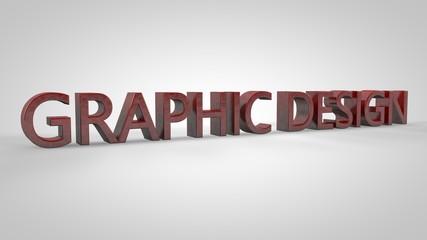 Grafik Tasarım, 3D Tipografi