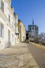 Château à Amboise