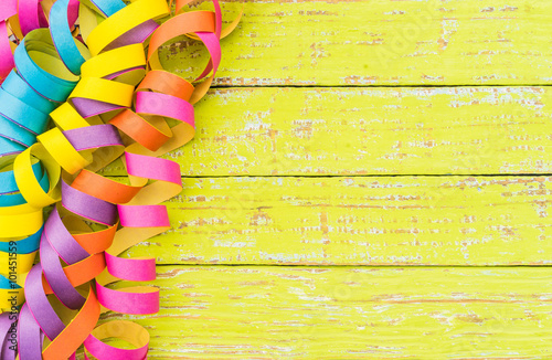 Fasching Karneval Hintergrund Mit Textfreiraum Stock Photo And
