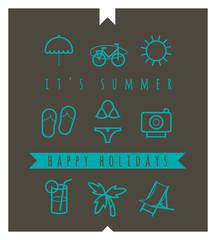 Vacances, Tourisme, Voyage, Holiday, Summer