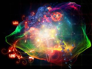 Realms of Math Visualization