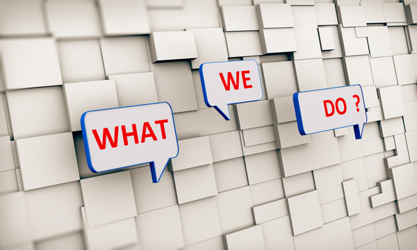 3d what we do?