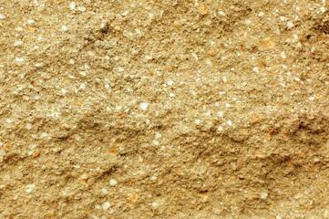 砂地イメージ,砂岩,岩塀のブロックアップ