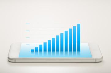 Bar Chart Mobile