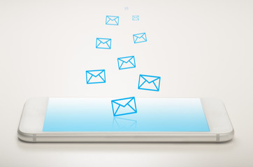 Mobile mailing