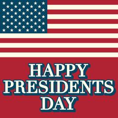 presidents day background, united states