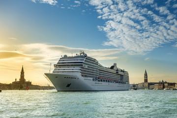 Kreuzfahrt, Venedig, Italien