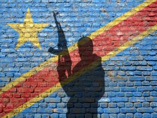 Armed conflict in D.R.Congo