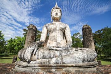 Sukhothai Historical Park, Sukhothai Thailand
