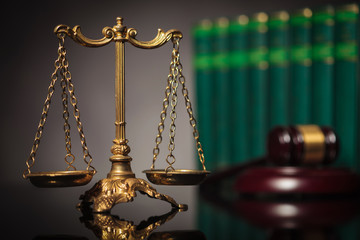 concept of fair law and justice