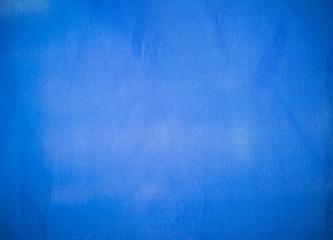 background fabric azure