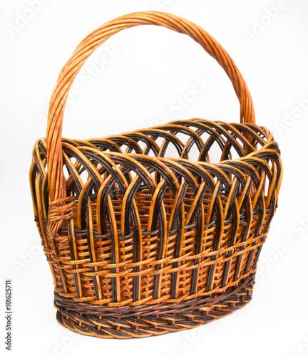 Коржевая плетеная корзинка сканворд