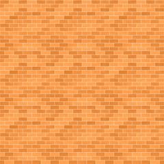 タイル模様(ブラウン)/つるっとした表面のタイルを表現。1000px四方のシームレス素材を繰り返しています。