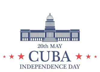 Independence Day. Cuba