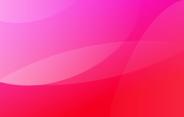 Pink red abstract background