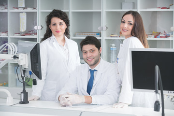 Dentist Orthodontic