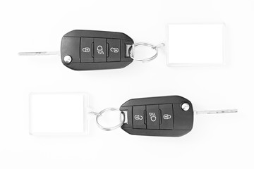 Detail Car Keys
