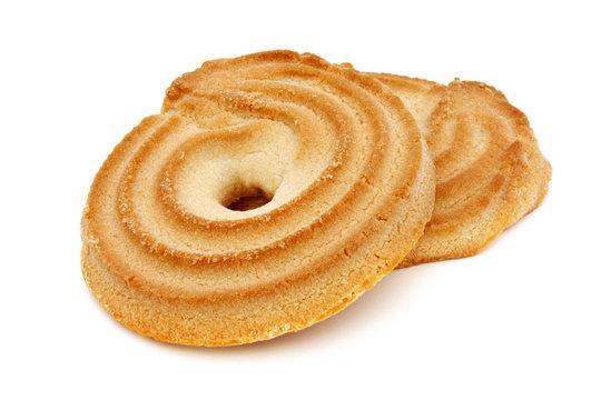 Biscuit sablé / Shortbread / Heidesand
