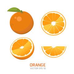 vector orange 1